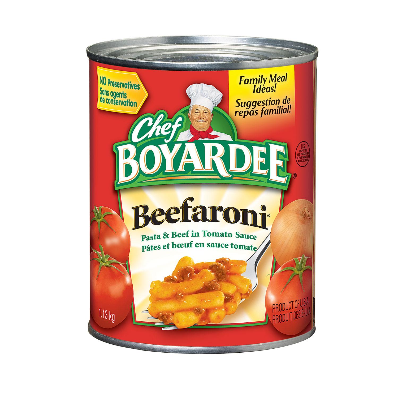 Beefaroni 1.13kg
