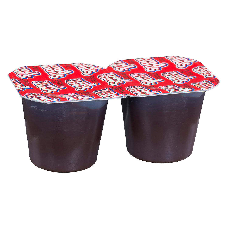 Chocolate Fudge Dessert Snack- Trans Fat Free