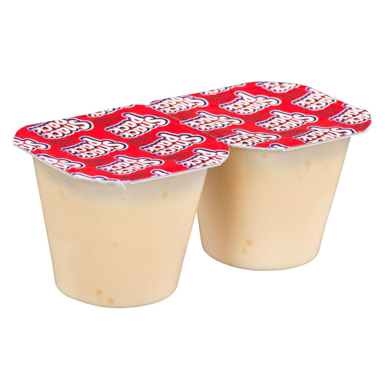 Tapioca Dessert Snack - Trans Fat Free