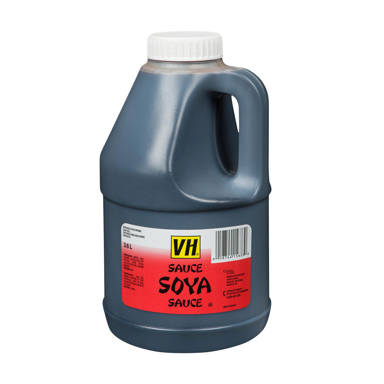 VH Sauce- Soya