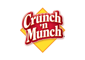 Crunch-Munch-Logo