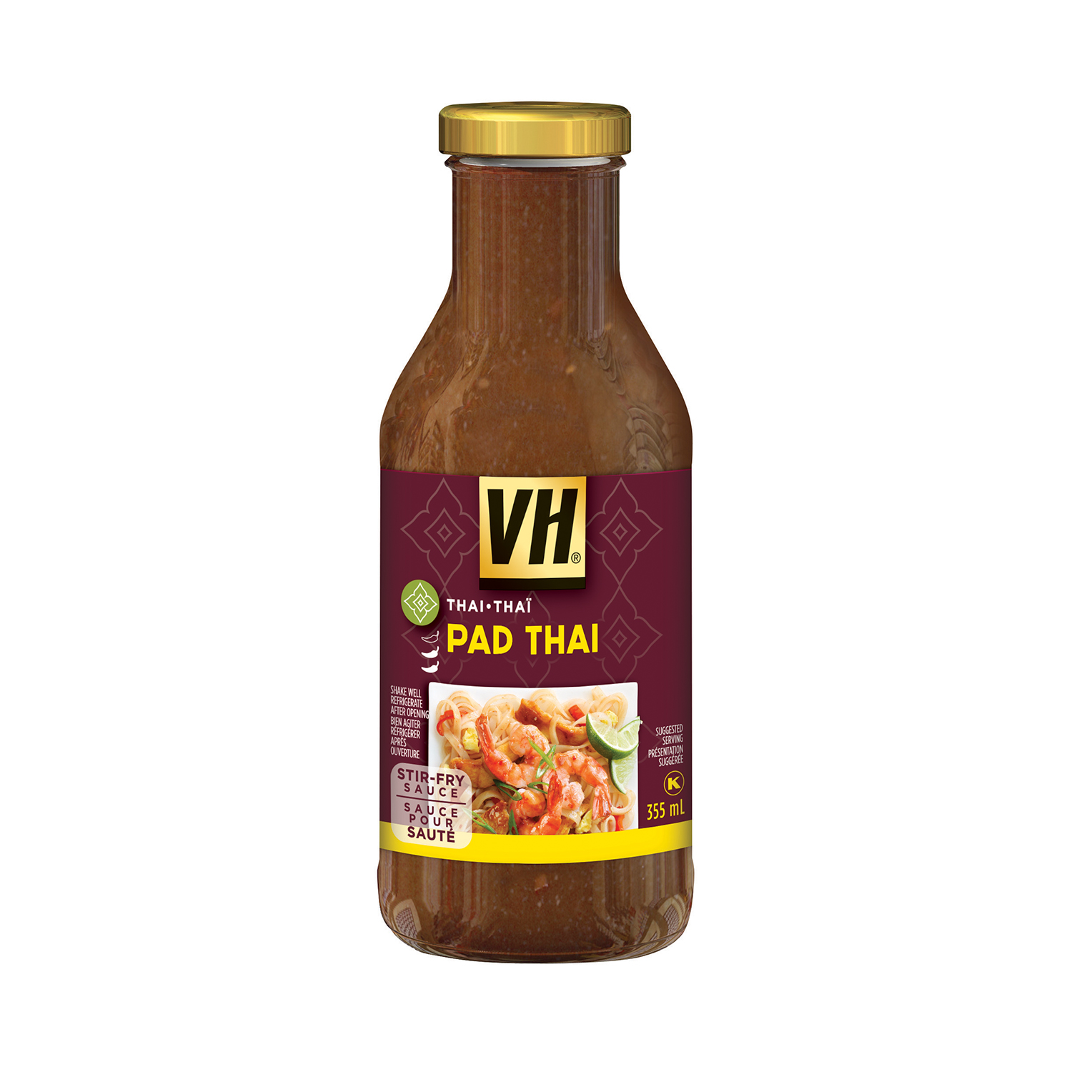 how to cook with vh general tao sauce
