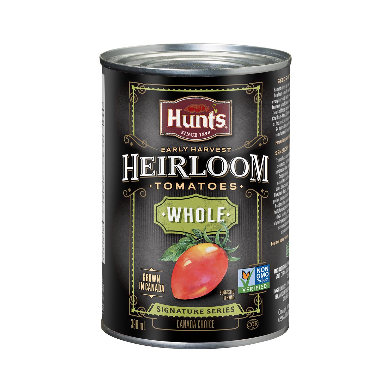 Heirloom Whole Tomatoes